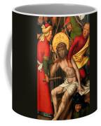 Museum 19 Coffee Mug