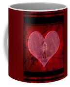 My Hearts Desire Coffee Mug