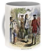 Nathan Hale (1755-1776) Coffee Mug