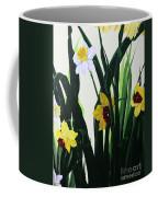 Nature's Trumpets Coffee Mug