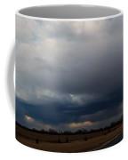 Nebraska Storms A Brewin Coffee Mug