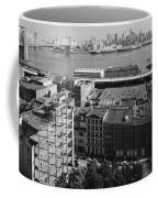 New York Water Street Coffee Mug