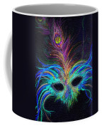 New Orleans Intrigue Coffee Mug by Rosanne Licciardi