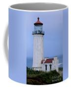 North Head Light Coffee Mug