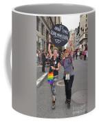 Nyc Gay Pride 2011 Coffee Mug