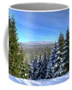 Oberharz Coffee Mug