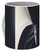 Obsession Sails 10 Coffee Mug