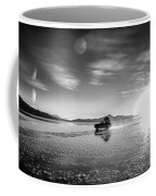 Off Road Uyuni Salt Flat Tour Select Focus Coffee Mug