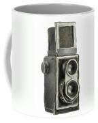 Old Still Camera Coffee Mug