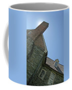 Old Stone House Coffee Mug