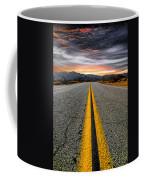 On Our Way  Coffee Mug by Ryan Weddle