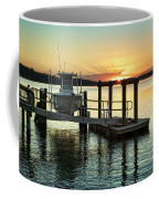 On The Waterfront Coffee Mug