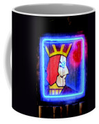 One Eyed Jacks Coffee Mug