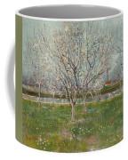 Orchard In Blossom Coffee Mug