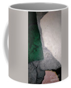 Orient Coffee Mug