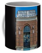 Oriole Park At Camden Yards Coffee Mug
