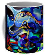 Orpheus And Eurydike Coffee Mug