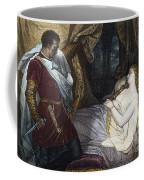 Othello, 19th Century Coffee Mug