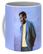 Otis Redding Painting Coffee Mug