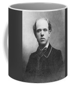 Pablo Casals (1876-1973) Coffee Mug