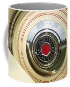 Packard 1936-37 Coffee Mug