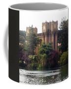Palace Of Fine Arts 9 Coffee Mug