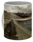 Pamir Highway Coffee Mug