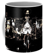 Pancho Villa With Cross Thatched Bandolier Rebel Camp No Locale Or Date-2013 Coffee Mug