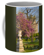 Paris Springtime Coffee Mug