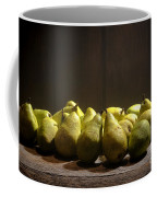 Pears Coffee Mug by Olivier Le Queinec