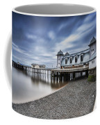 Penarth Pier 1 Coffee Mug