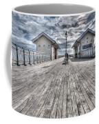 Penarth Pier 3 Coffee Mug