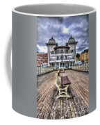 Penarth Pier Pavilion Coffee Mug