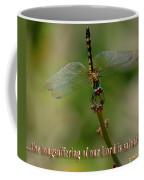 2 Peter 3 Verse 15 Coffee Mug