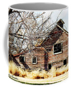 Petite Barn Coffee Mug