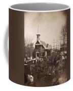 Philadelphia, C1855 Coffee Mug