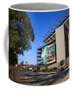 Philadelphia Eagles - Lincoln Financial Field Coffee Mug