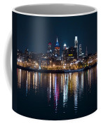 Philadelphia Reflections Coffee Mug