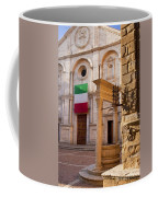 Pienza Tuscany Coffee Mug