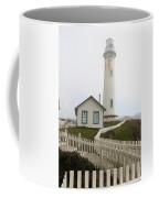 Pigeon Point Light Coffee Mug