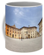 Pisa Coffee Mug by Joana Kruse