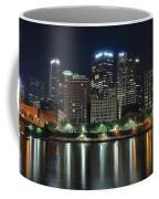 Pittsburgh Panorama Coffee Mug