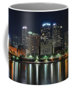 Pittsburgh Panorama Coffee Mug