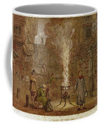 Plague Of London, 1665 Coffee Mug
