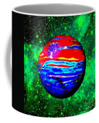 Planet Disector Red 1 Coffee Mug