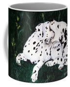 Playful Pups Coffee Mug