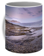 Plomo Beach Coffee Mug