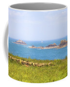 Pointe Du Grouin - Brittany Coffee Mug