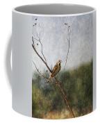 Poised Coffee Mug