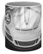 Porsche 911 Gt3 Rs 4.0 Coffee Mug